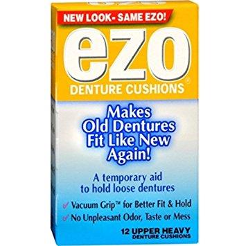 Ezo Cushion Adhesive