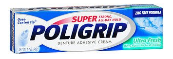 poligrip fresh
