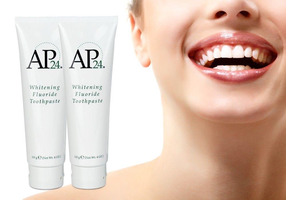 ap 24 toothpaste